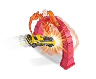 Hot Wheels Action Ognista Obręcz - 437846 - zdjęcie 3