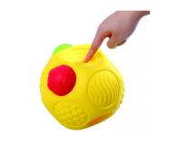 Dumel Discovery Flexi Piłka Sensory 2110 - 444091 - zdjęcie 3