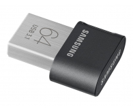 Samsung 64GB FIT Plus Gray 200MB/s  - 445158 - zdjęcie 4