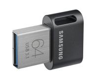 Samsung 64GB FIT Plus Gray 200MB/s  - 445158 - zdjęcie 3
