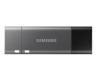 Samsung 128GB DUO Plus USB-C / USB 3.1 300MB/s  - 445163 - zdjęcie 1