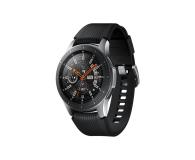 Samsung Galaxy Watch R800 46mm Silver - 444851 - zdjęcie 1