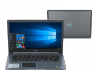 Dell Inspiron G3 i7-8750H/32GB/256+2TB/Win10 GTX1060  - 430371 - zdjęcie 1