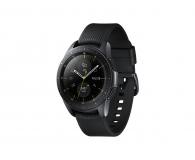 Samsung Galaxy Watch R810 42mm Black - 444857 - zdjęcie 1