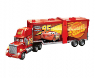 Mattel Disney Cars Mega Maniek transformujący się - 446216 - zdjęcie 1