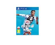 Sony Playstation 4 Slim 500GB + FIFA 19 - 436878 - zdjęcie 6