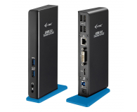 i-tec USB 3.0 Dual Full HD+, Zasilanie USB BC 1.2 - 446042 - zdjęcie 1