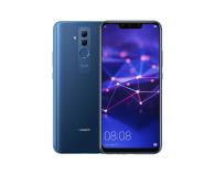 Huawei Mate 20 Lite Dual SIM niebieski - 442470 - zdjęcie 1