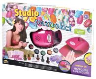 Zabawka plastyczna / kreatywna Dromader ATELIER GLAMOUR Studio paznokci