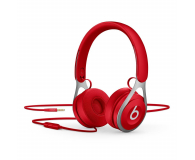Apple Beats EP On-Ear czerwone - 446899 - zdjęcie 1
