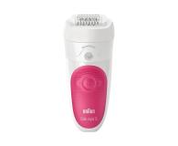 Braun Silk-épil 5-500 Pink SensoSmart - 447126 - zdjęcie 2