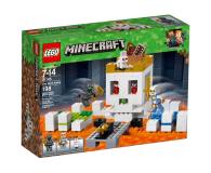 LEGO Minecraft Czaszkowa arena - 442585 - zdjęcie 1