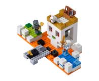 LEGO Minecraft Czaszkowa arena - 442585 - zdjęcie 2