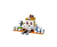 LEGO Minecraft Czaszkowa arena - 442585 - zdjęcie 3