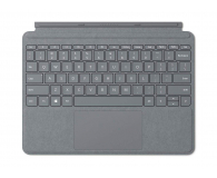 Microsoft Signature Type Cover do Surface Go Platynowy - 440095 - zdjęcie 1