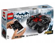 LEGO Super Heroes Zdalnie sterowany Batmobil - 442593 - zdjęcie 1