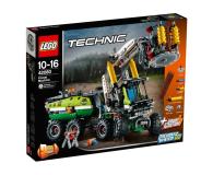 LEGO Technic Maszyna leśna - 442566 - zdjęcie 1