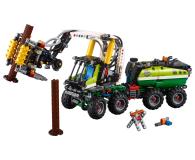 LEGO Technic Maszyna leśna - 442566 - zdjęcie 2