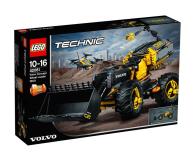 LEGO Technic Volvo ładowarka kołowa ZEUX V29 - 442564 - zdjęcie 1