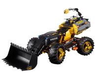 LEGO Technic Volvo ładowarka kołowa ZEUX V29 - 442564 - zdjęcie 2