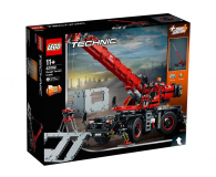 LEGO Technic Dźwig - 442567 - zdjęcie 1