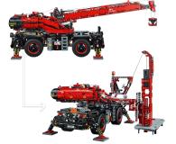 LEGO Technic Dźwig - 442567 - zdjęcie 3
