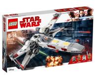 LEGO Star Wars X-Wing Starfighter - 442576 - zdjęcie 1
