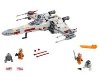LEGO Star Wars X-Wing Starfighter - 442576 - zdjęcie 2