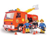 Simba Strażak Sam Wóz strażacki Jupiter 2.0 - 442382 - zdjęcie 1