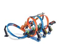 Hot Wheels Pętle Grozy - 442751 - zdjęcie 1
