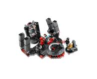 LEGO Star Wars Sala Tronowa Snoke'a - 442581 - zdjęcie 3