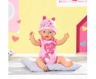Zapf Creation Baby Born lalka interaktywna Nowa - 442796 - zdjęcie 2