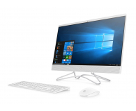 HP 24 AiO i3-8130U/8GB/480/Win10 IPS MX110  - 481799 - zdjęcie 2