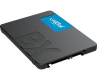 """Crucial 480GB 2,5"""" SATA SSD BX500  - 447872 - zdjęcie 3"""