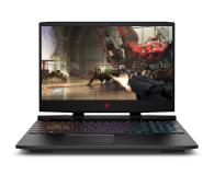 HP OMEN 15 i5-8300H/8GB/240/Win10 GTX1050Ti IPS  - 468558 - zdjęcie 5