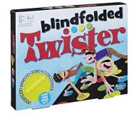 Hasbro Twister Blindfolded  - 450878 - zdjęcie 1