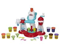 Play-Doh Zakręcona Lodziarnia 3w1 - 450917 - zdjęcie 1