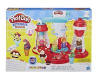 Play-Doh Zakręcona Lodziarnia 3w1 - 450917 - zdjęcie 2