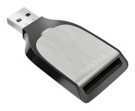 SanDisk Extreme PRO SD UHS-II USB 3.0 - 448802 - zdjęcie 3