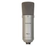 Novox NC-1 Silver USB - 450834 - zdjęcie 1