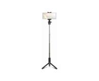 Xblitz Selfie Stick SL4 PRO Tripod Bluetooth czarny - 450692 - zdjęcie 5