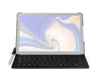 Samsung Book Cover Keyboard do Galaxy Tab S4 czarny - 450840 - zdjęcie 1