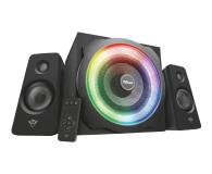 Trust 2.1 GXT 629 Tytan RGB Speaker Set - 449677 - zdjęcie 1
