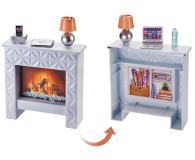 Barbie Idealny Domek dla lalek światła i dźwięki - 451652 - zdjęcie 5