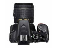 Nikon D3500 + AF-P 18-55 VR  - 447709 - zdjęcie 4