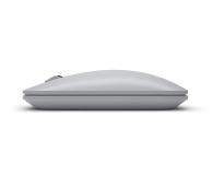 Microsoft Surface Mobile Mouse Platynowy - 447205 - zdjęcie 3