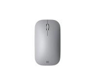 Microsoft Surface Mobile Mouse Platynowy - 447205 - zdjęcie 1