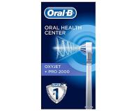 Oral-B Oxyjet + Pro 2000 - 452204 - zdjęcie 2