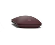 Microsoft Surface Mobile Mouse Burgundowy - 446762 - zdjęcie 4