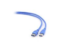 Gembird Przedłużacz USB 3.0 - USB 3m - 64389 - zdjęcie 1